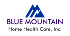 Blue Mountain Home Health Care, Inc